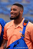 University of Florida Gators Football Gator Walk 2016 Kentucky