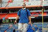 University of Florida Gators Football Gator Walk North Texas Mean Green2016 Kentucky