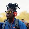 Florida Gators Walk Outback Bowl 2017 Iowa Hawkeyes