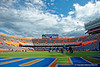 University of Florida Gators Football Gator Walk 2016 UMASS