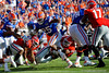Florida Gators Football Georgia Bulldogs EverBank Field
