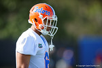 Florida Gators cornerback Quincey Wilson as the University of Florida Gators football team continues the first week of 2016 spring practices.  March 11th, 2016. Gator Country photo by David Bowie.