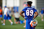 Florida Gators wide receiver Alvin Bailey as the University of Florida Gators football team continues the first week of 2016 spring practices.  March 11th, 2016. Gator Country photo by David Bowie.