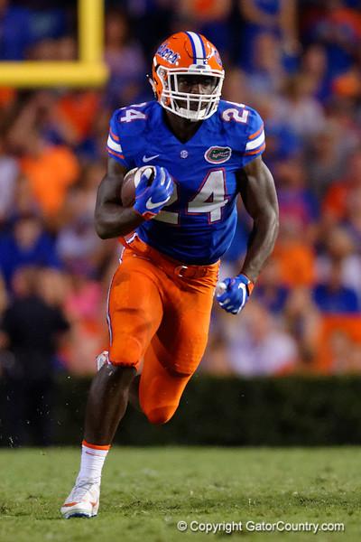 University of Florida Gators Football North Texas Mean Green 2016