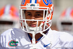 Florida Gators defensive back Quincy Wilson as the University of Florida Gators run drills and scrimmage during the third week of spring practice.  March 23rd, 2016.  Gator Country photo by David Bowie.