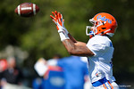 Florida Gators defensive back Chris Williamson as the University of Florida Gators run drills and scrimmage during the third week of spring practice.  March 23rd, 2016.  Gator Country photo by David Bowie.