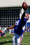 Florida Gators wide receiver Alvin Bailey as the University of Florida Gators run drills and scrimmage during the third week of spring practice.  March 23rd, 2016.  Gator Country photo by David Bowie.