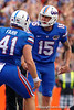 University of Florida Gators Football Kentucky Wildcats 2016