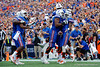 University of Florida Gators Football South Carolina Gamecocks 2016