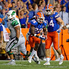 University of Florida Gators Football North Texas Mean Green 2016