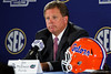 Florida Gators Football SEC Championship Media Day 2016