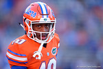 Florida Gators wide receiver Josh Hammond as the University of Florida Gators fotball team scrimmages for the final time this spring in the annual Orange and Blue Debut at Ben Hill Griffin Stadium.  April 8th, 2016.  Gator Country Photo by David Bowie.