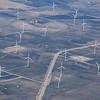 Windmill Farm in Southern Minnesota