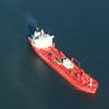 Oil Tanker on the Houston Ship Channel
