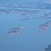 Lake Dardanelle, on the Arkansas River.
