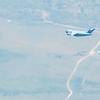 C-17 on maneuvers East of Lubbock