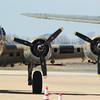 B-17 Left Wing