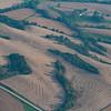 Harvested Soybean Field, Eastern Iowa