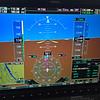 Primary Flight Display on my Garmin 1000
