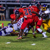 Southern Nash defeats Tarboro 21-10 Friday evening September 16, 2016 in Bailey, NC (Photos by Anthony Barham / WRAL contributor.)