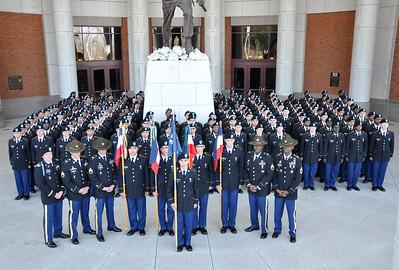 2016 Fort Benning Graduations