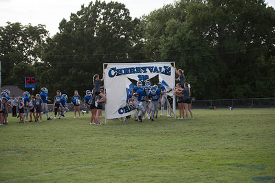 09-09-2016 CHSvHHS football