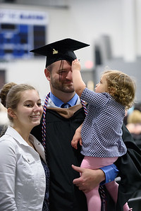 2016 Graduate Commencement (All Photos)