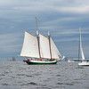 Schooner LIBERTY CLIPPER