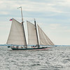 Schooner LADY MARYLAND