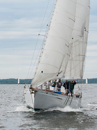 2016 GREAT CHESAPEAKE SCHOONER RACE