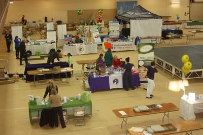 2016 Business Expo & Health Fair