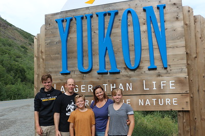 2016 - Yukon