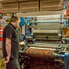 Carpet Weaving Loom