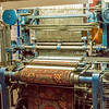 Jacugard Carpet Loom