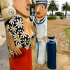 Sailor Meets Girl