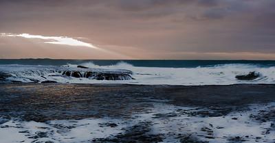 Relentless Waves
