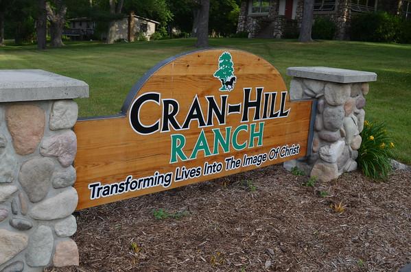 Cran-Hill Ranch - Week #2 - 2016