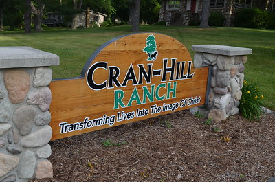 Cran-Hill Ranch - Week #2 - 2016