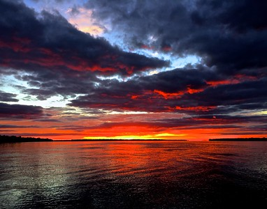 parana sunset 2