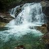 Gold Creek Falls - AKA Lower Falls