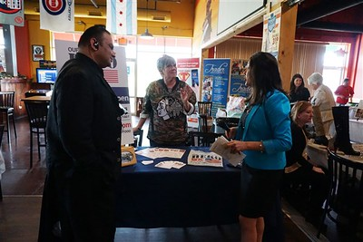 Home Based Business Expo - April 21, 2016