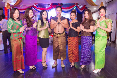 Legend Cambodian New Year Party:  April 9, 2016