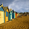 Bathing Boxes