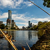 Lower Yarra River - #2
