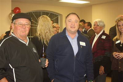 Olivieri Business After Hours - February 2, 2016
