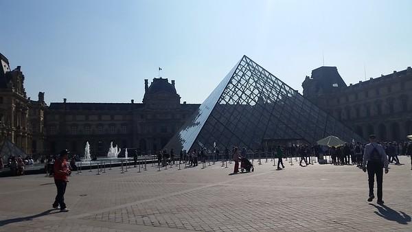 Paris Immersion