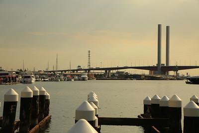 More Pylons