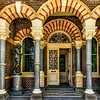 Rippon Lea Main Entrance