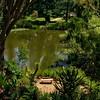 Rippon Lea Lake