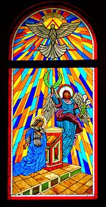 Divine Dove
